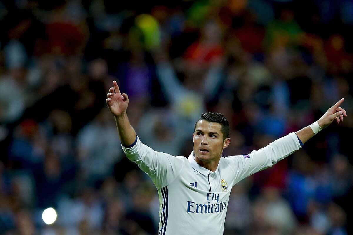 Hacienda investiga a Cristiano Ronaldo