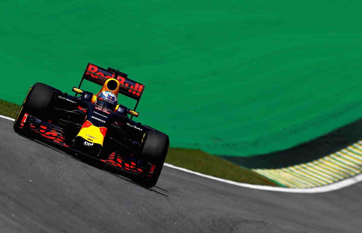 Red Bull, juez y parte en la lucha por el título de Fórmula 1