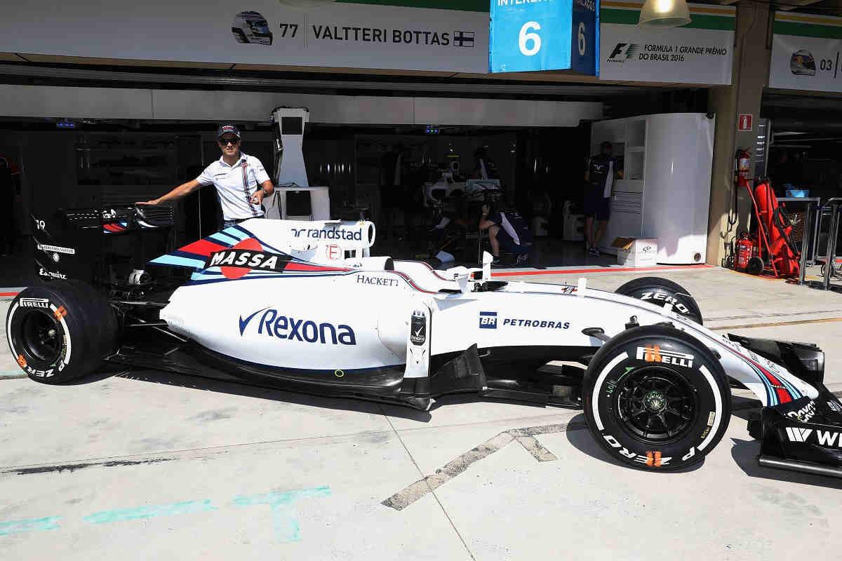 ¿Puede Felipe Massa volver a la Fórmula 1?