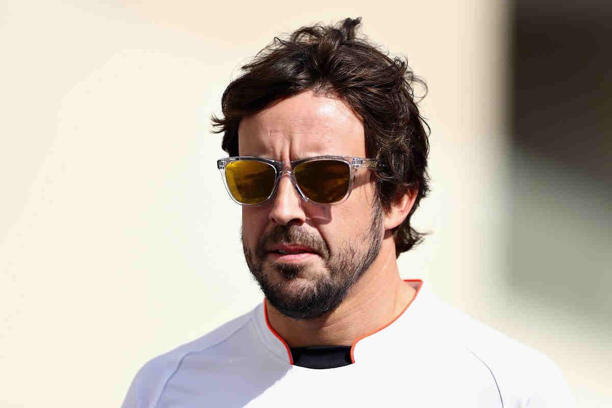 Alonso sigue soñado con el tricampeonato de Fórmula 1