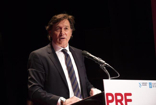 José Ramón Lete será presidente del CSD
