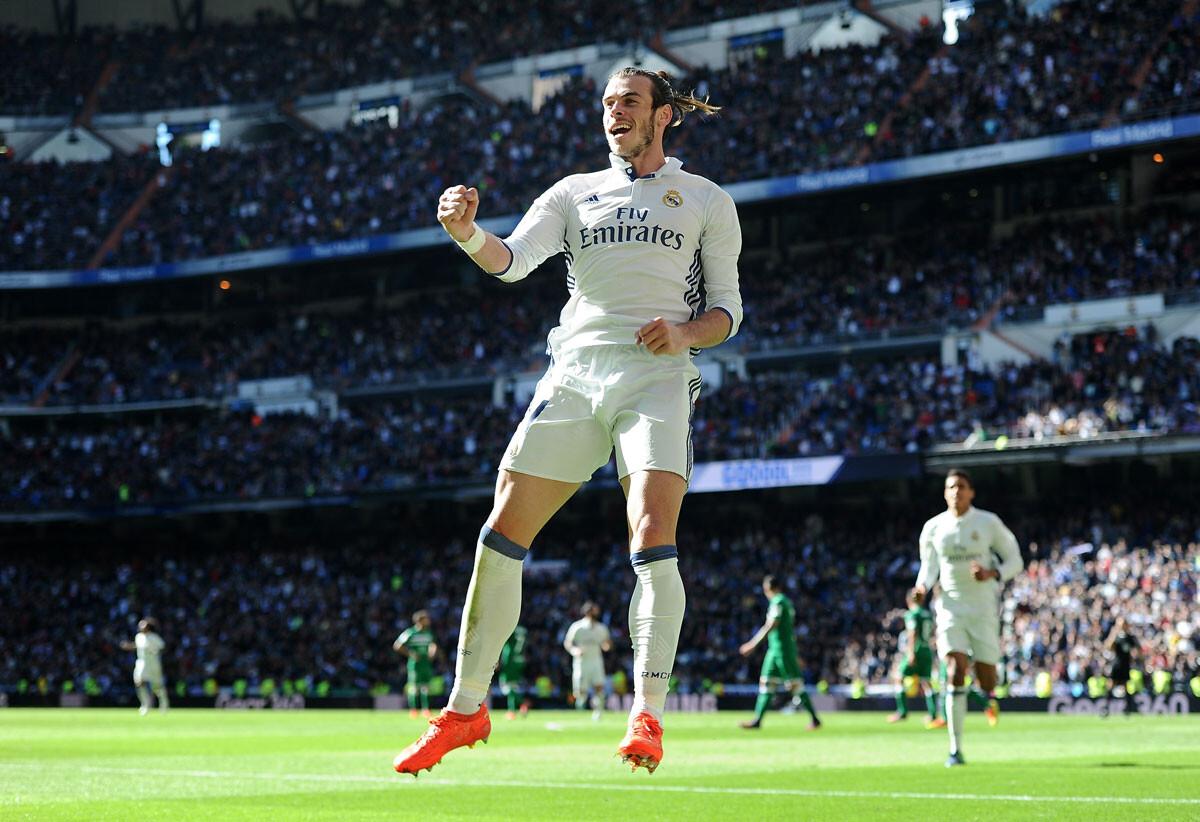 Bale se echa el Madrid a la espalda 6a1b9baff596d