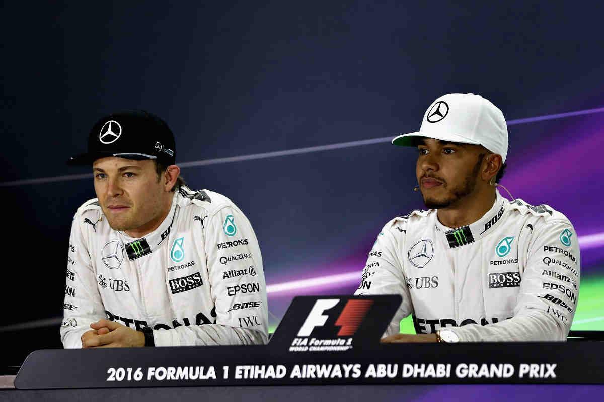 """Hamilton: """"Me estoy centrando sólo en hacer que yo me sienta orgulloso"""""""