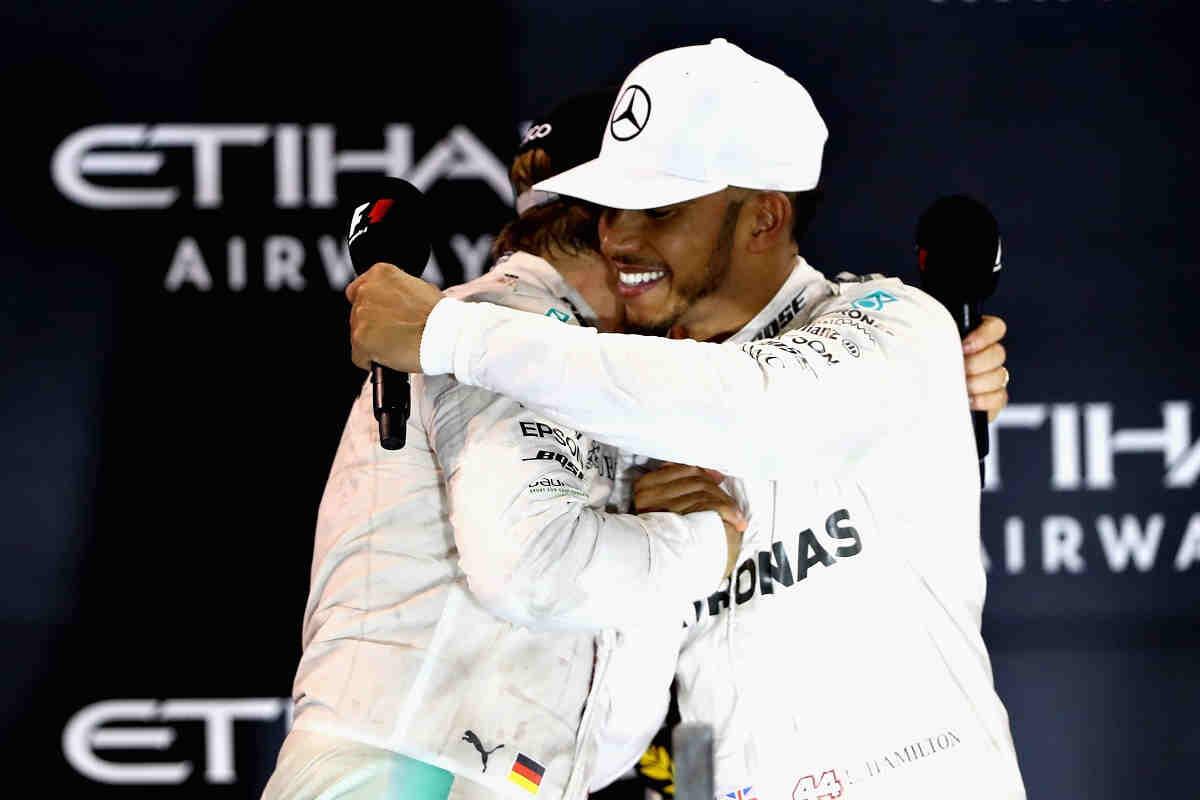 "Hamilton acusa a Mercedes: ""No nos han dejado competir"""