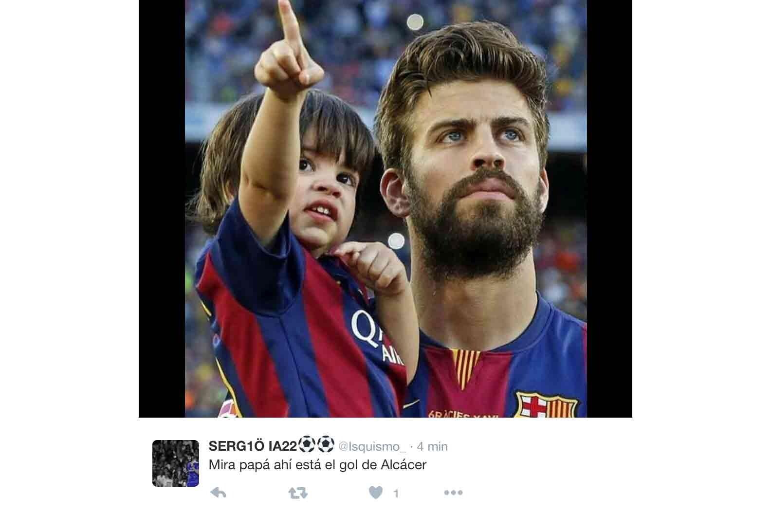 Memes Hercules-Barça