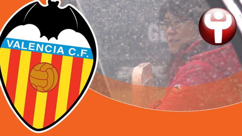 Valencia CF LayHoon Chan