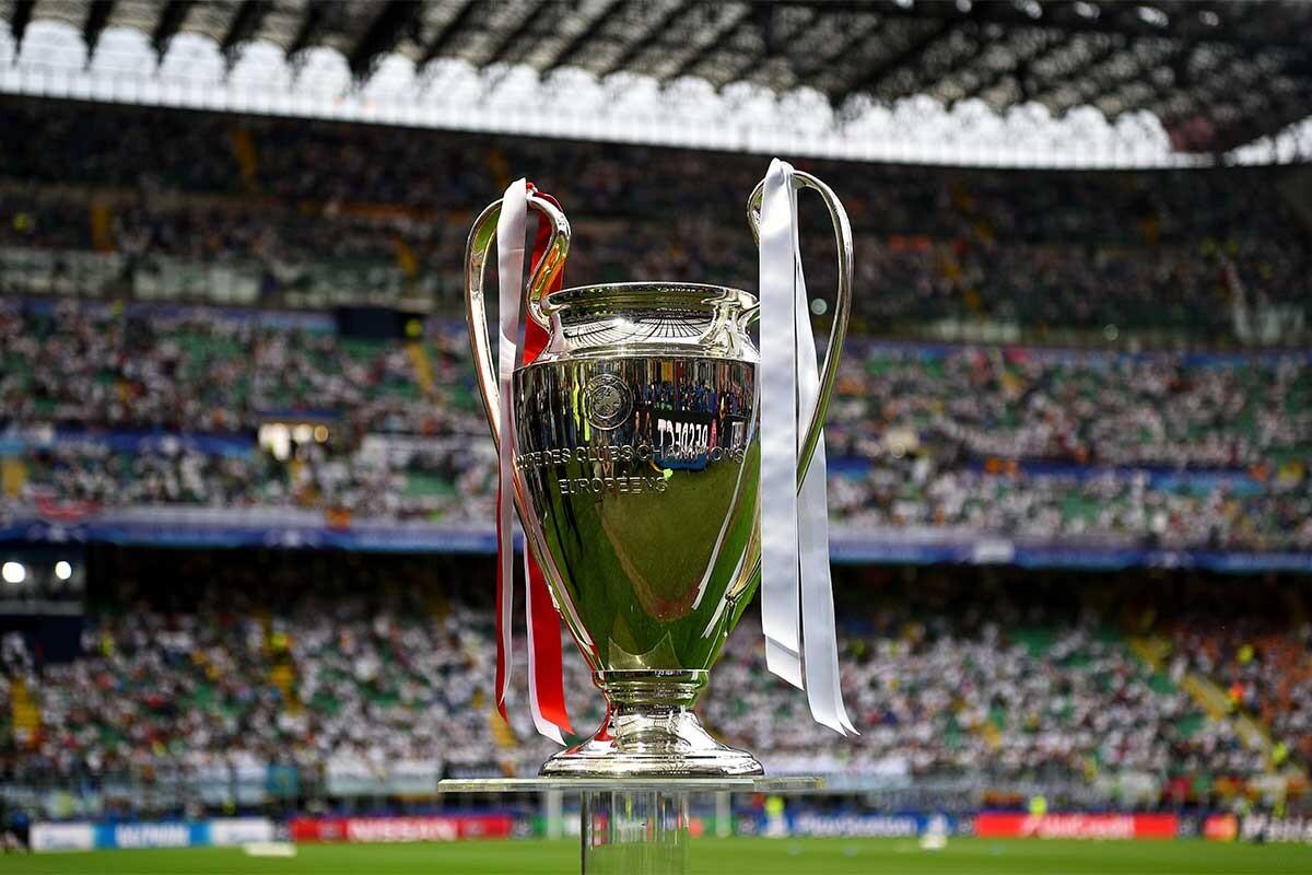 Calendario de la Champions League 17-18