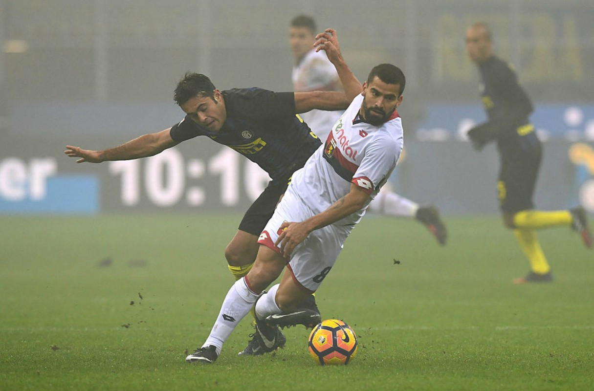 Tomás Rincón fichado por la Juventus