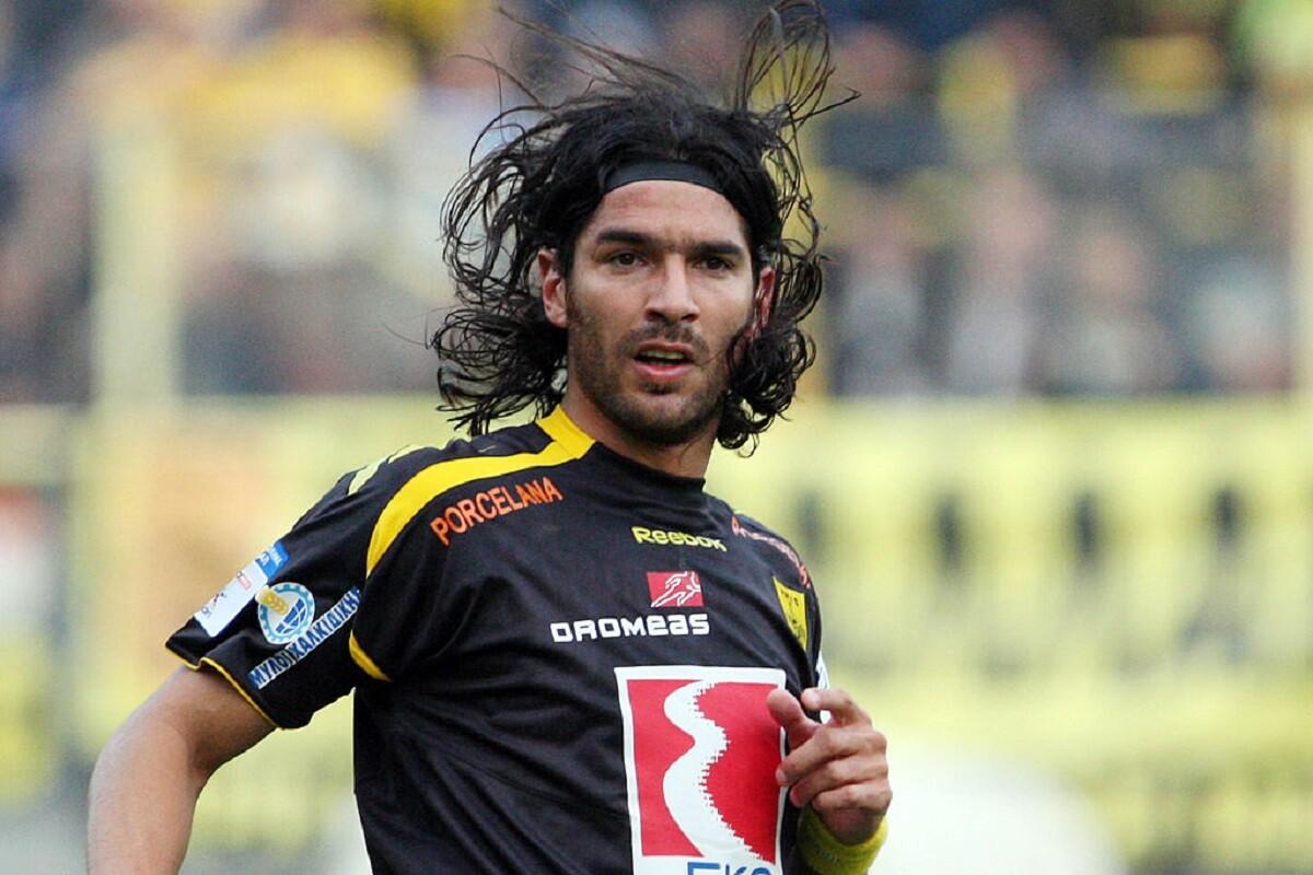 Abreu salió campeón en El Salvador