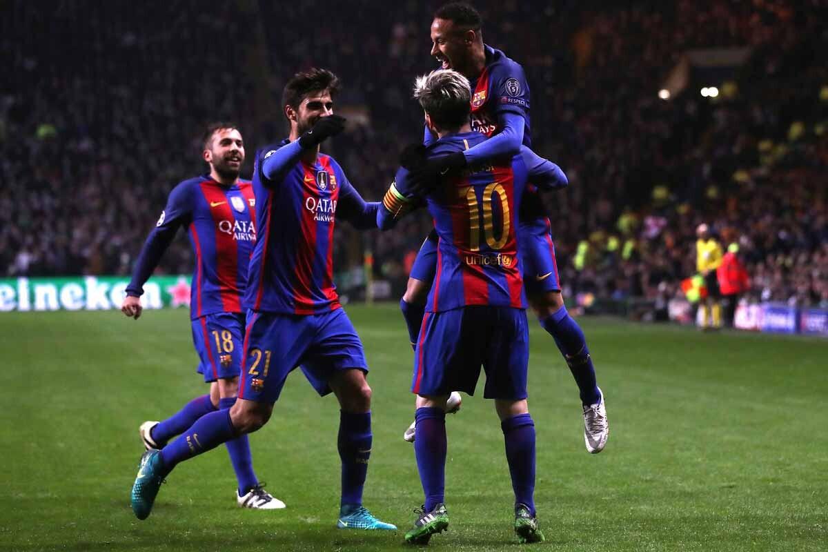 Un Clásico a cara de perro para el Barça