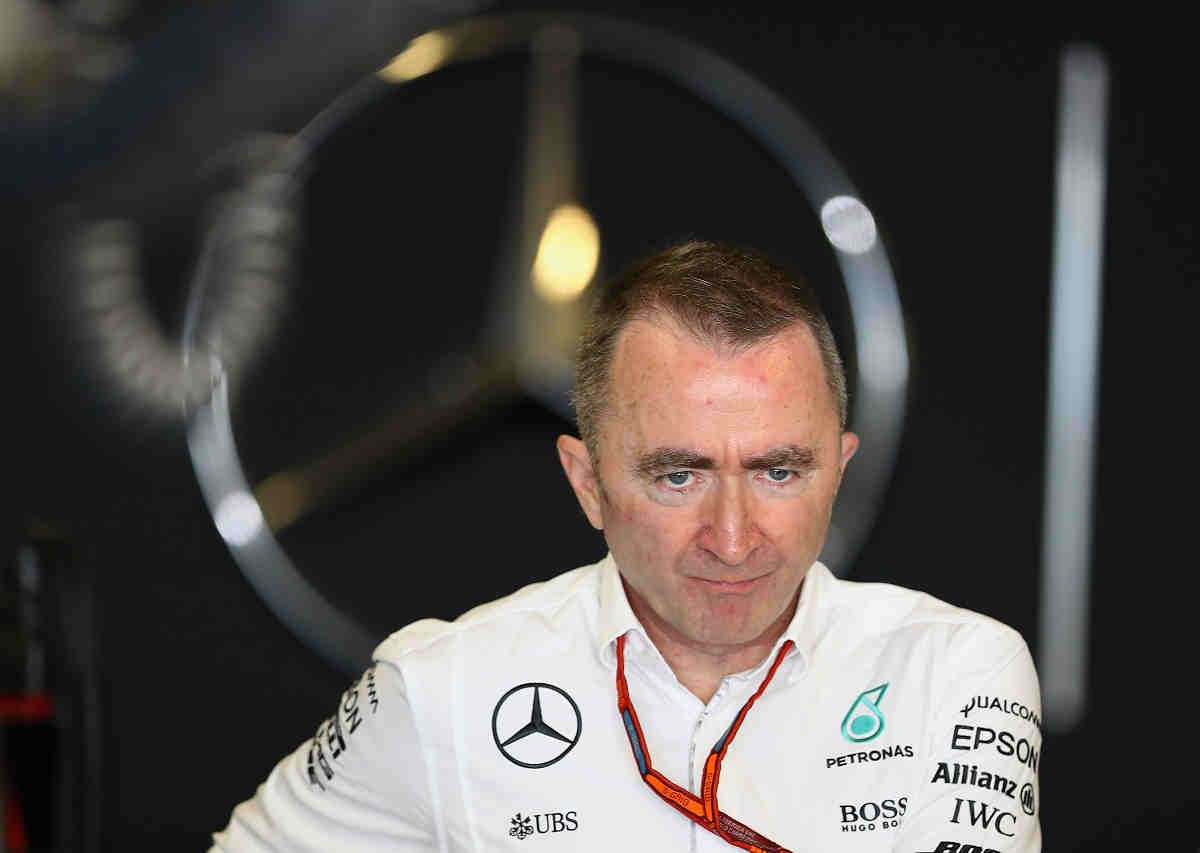 McLaren afirma que no están interesados en fichar a Paddy Lowe