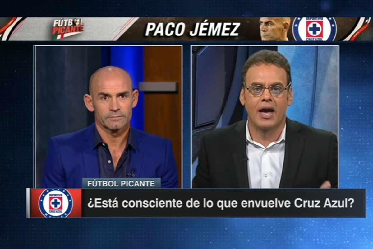 Paco Jémez
