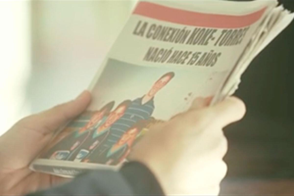 Koke, Fernando Torres