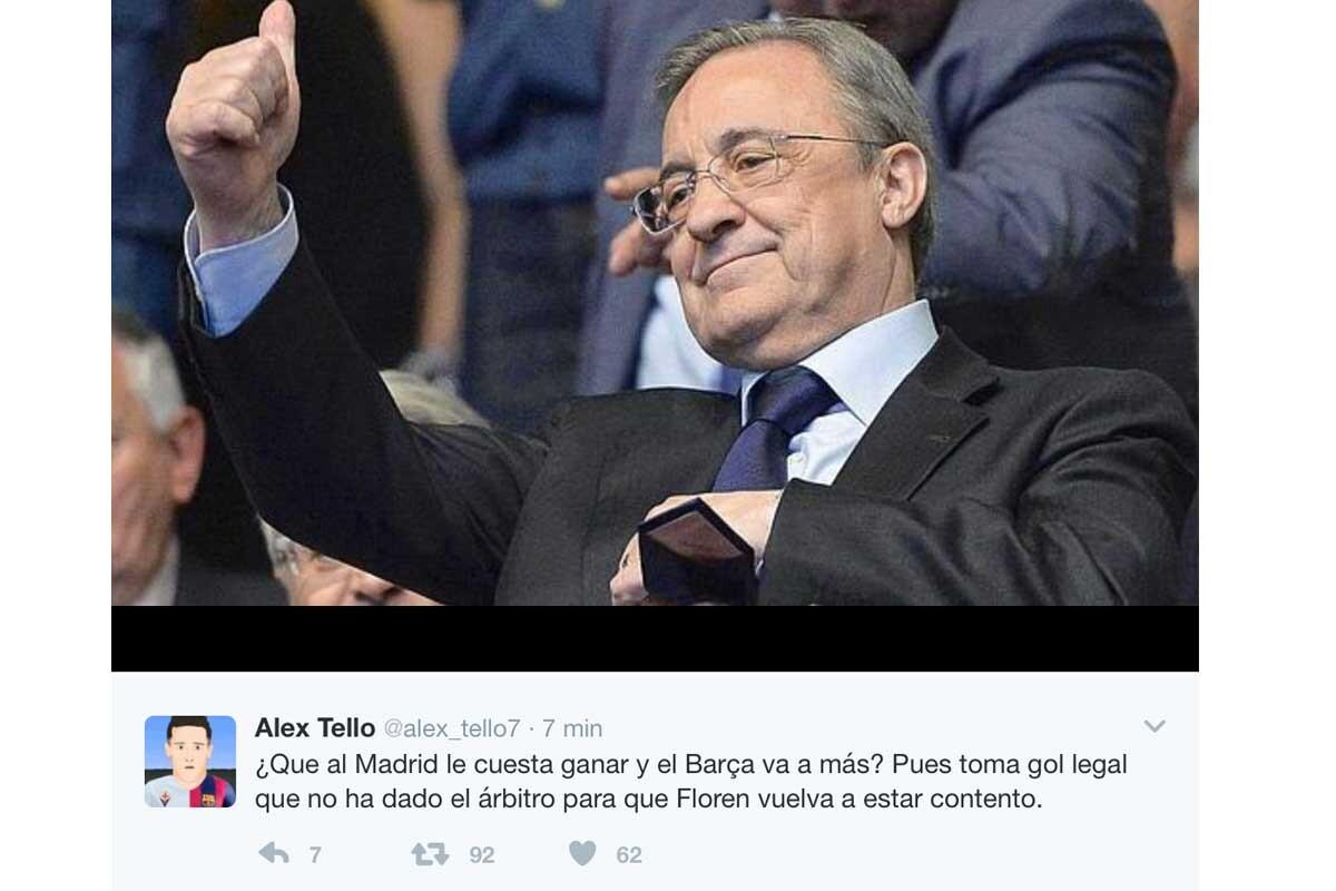 Los mejores memes del Betis-Barça