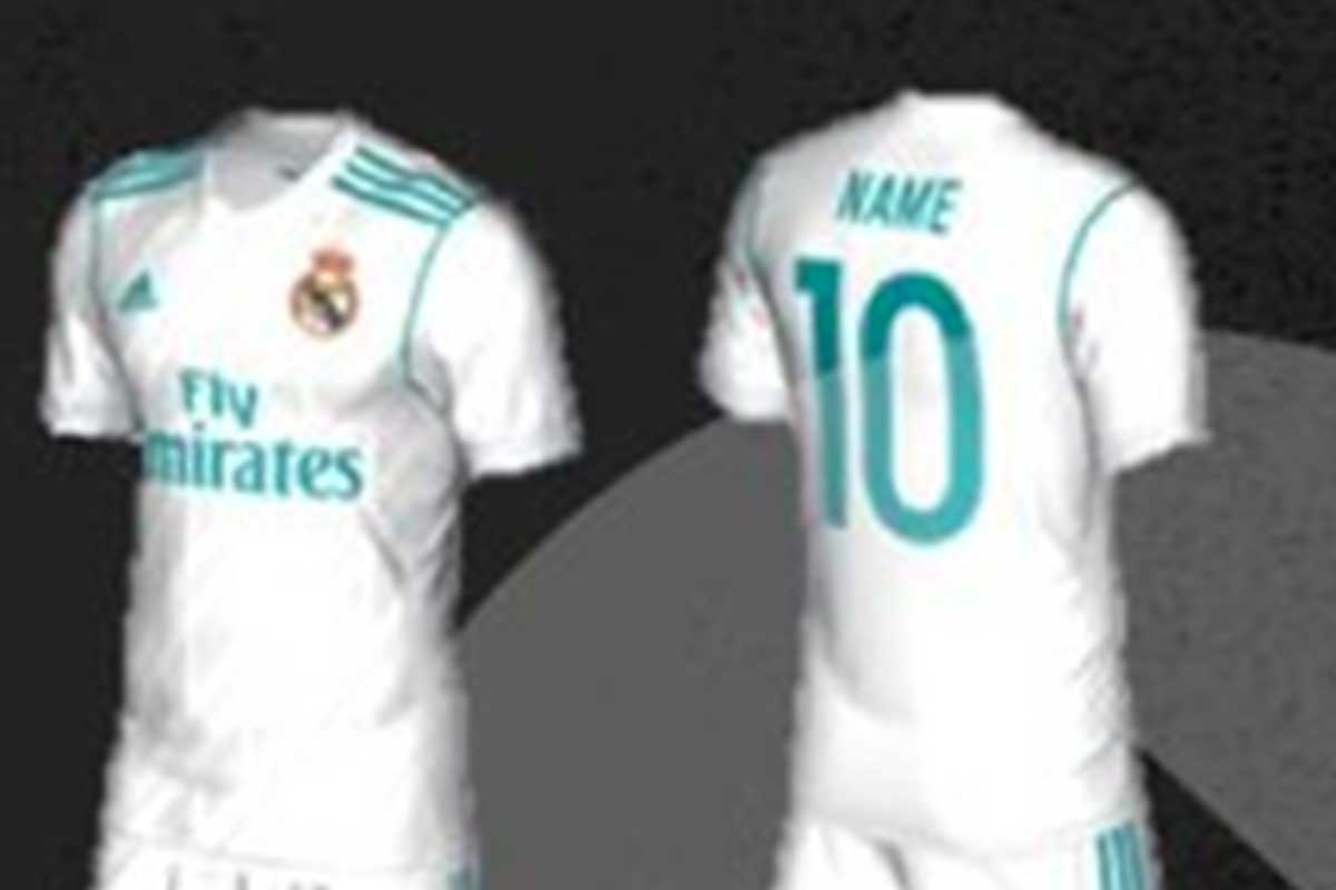 dd51edbbda693 Se filtran las tres equipaciones del Real Madrid para la 2017-18 ...