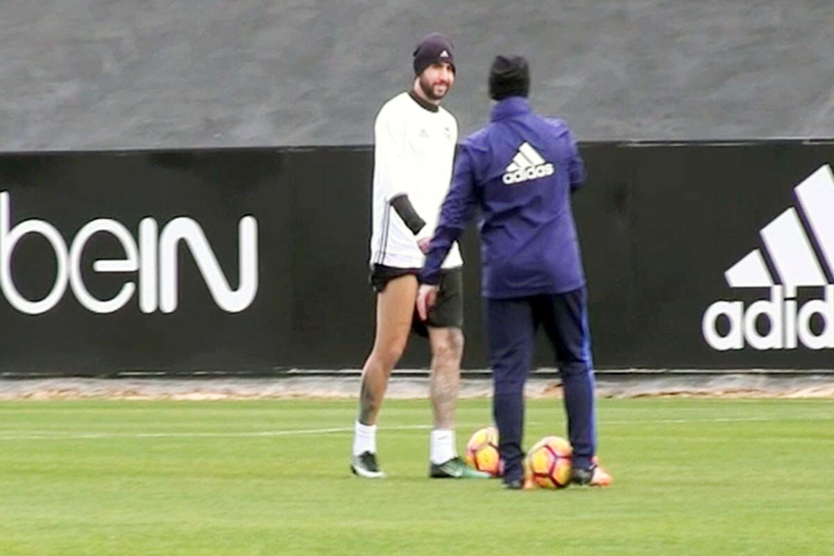 Simone Zaza Valencia CF