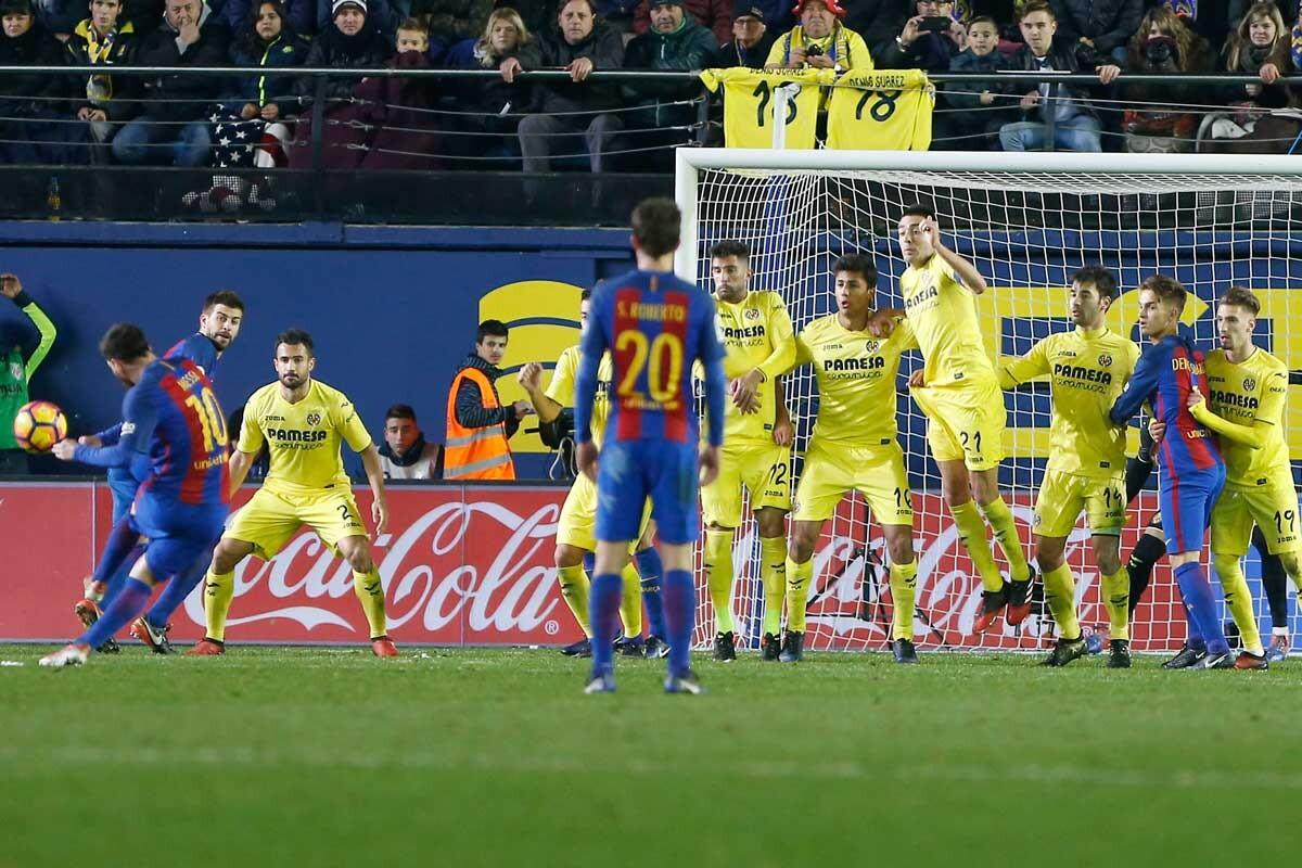 Messi vuelve a ejercer de salvador - SPORTYOU 20minutos