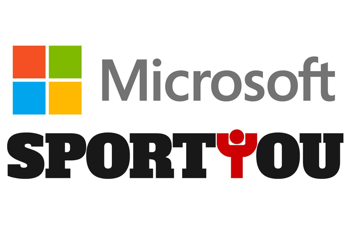 Microsoft y Sportyou