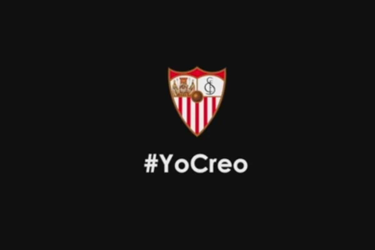 Video Motivacional Del Sevilla En La Copa