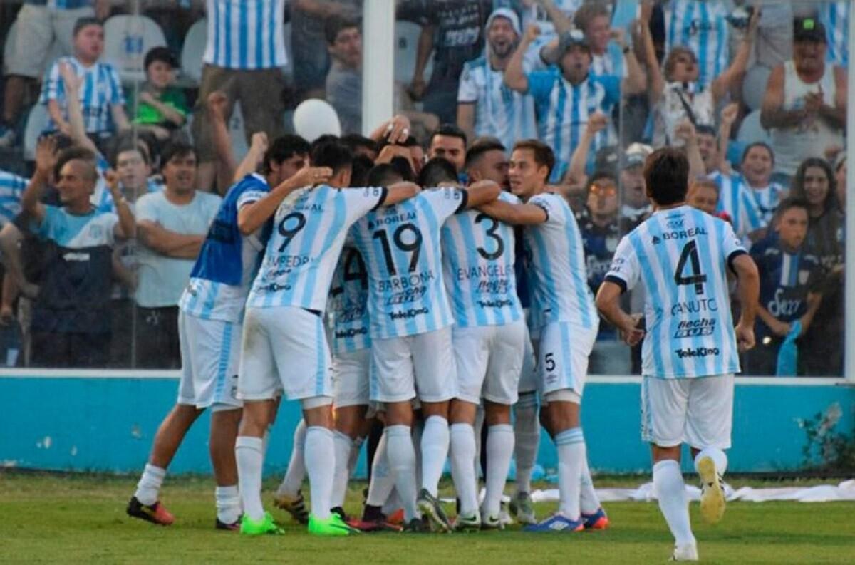 Atlético Tucumán clasificó a la fase de Grupos de la Copa Libertadores