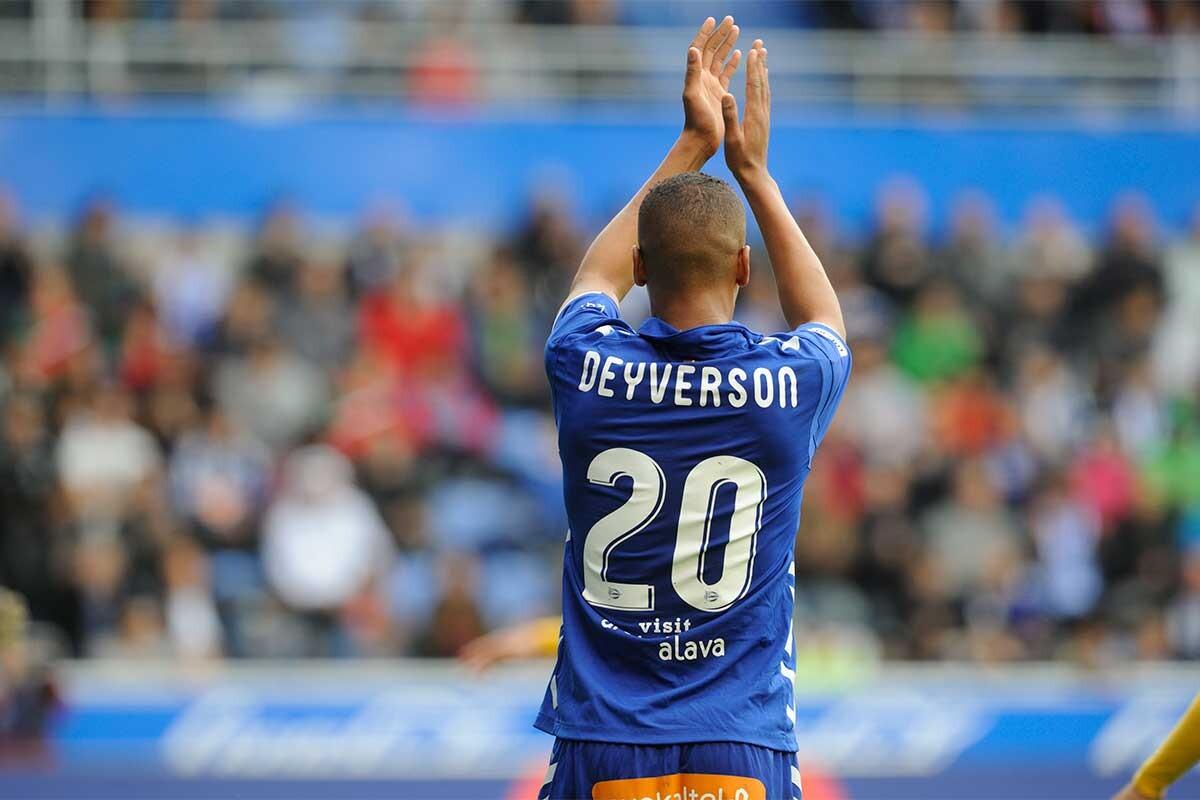 Deyverson