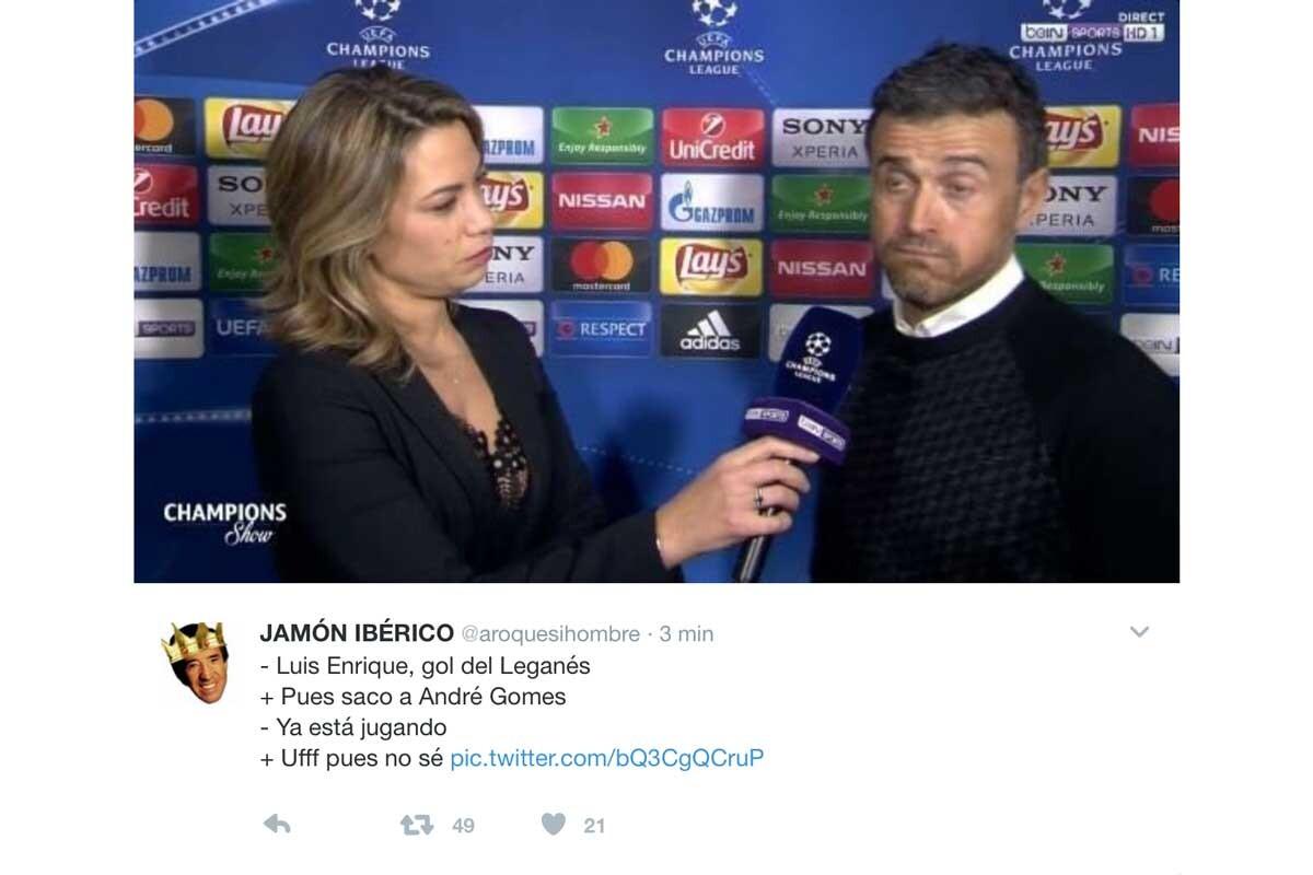 Los mejores memes del Barça-Leganés
