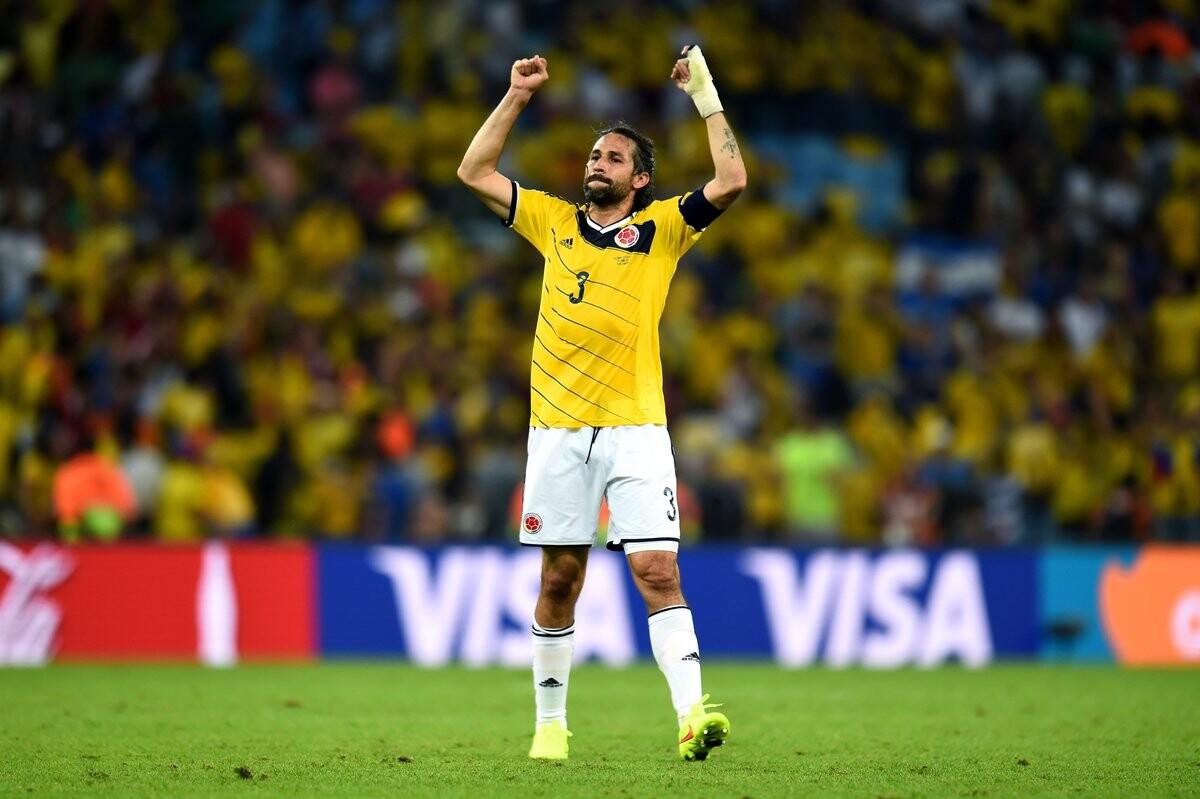 Mario Yepes habló de Colombia rumbo a Rusia 2018
