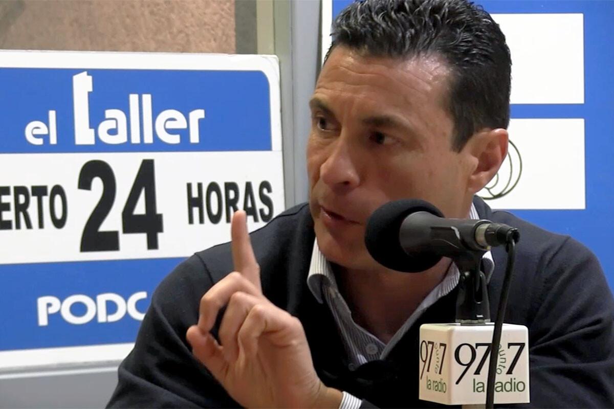 Amadeo Salvo Valencia CF
