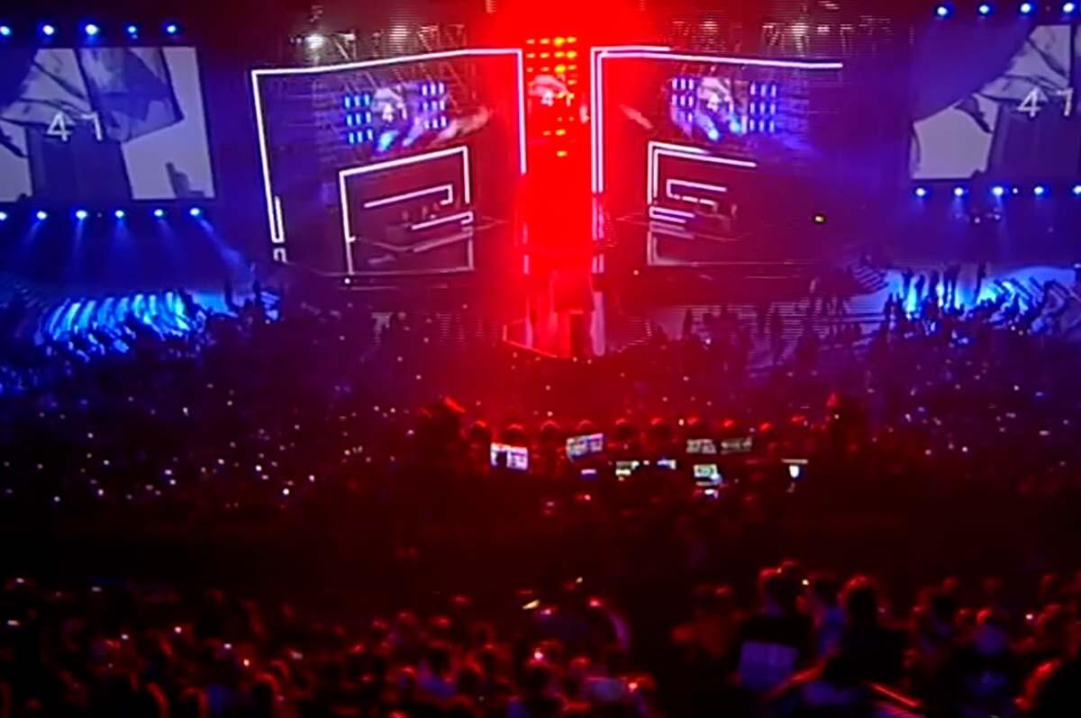 Audiencia de eSports en Estados Unidos