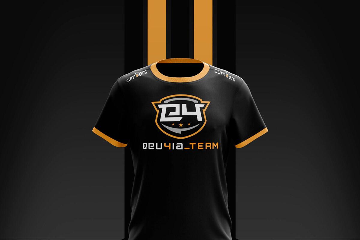 Vuelve el Team eu4ia al Counter-Strike
