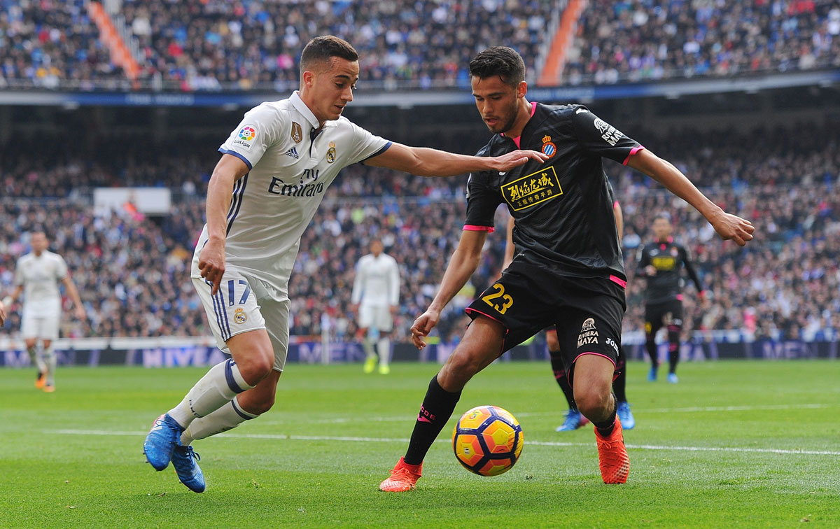 Archive of live commentary from the Spanish La Liga match Espanyol vs R Madrid Read the play by play