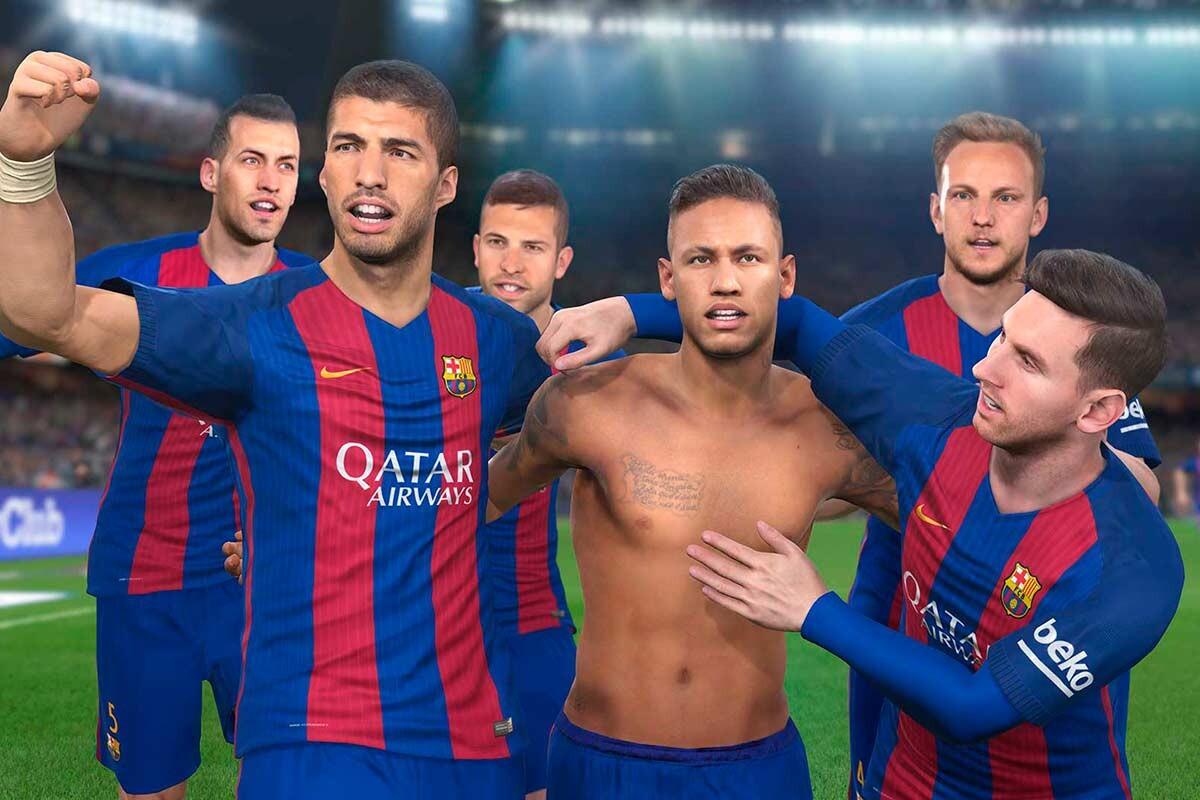 Neymar se interesa por los eSports