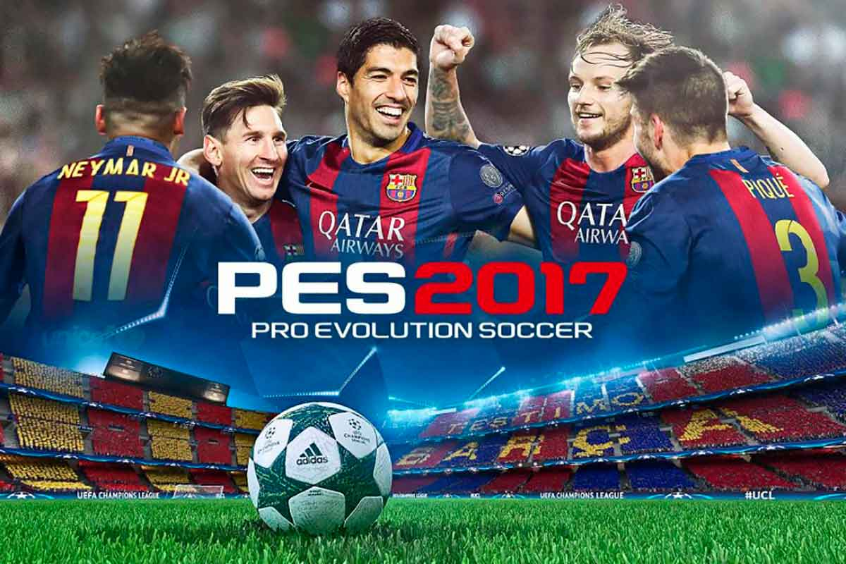 Sorteo PES 2017 Sportyou, FEVeS