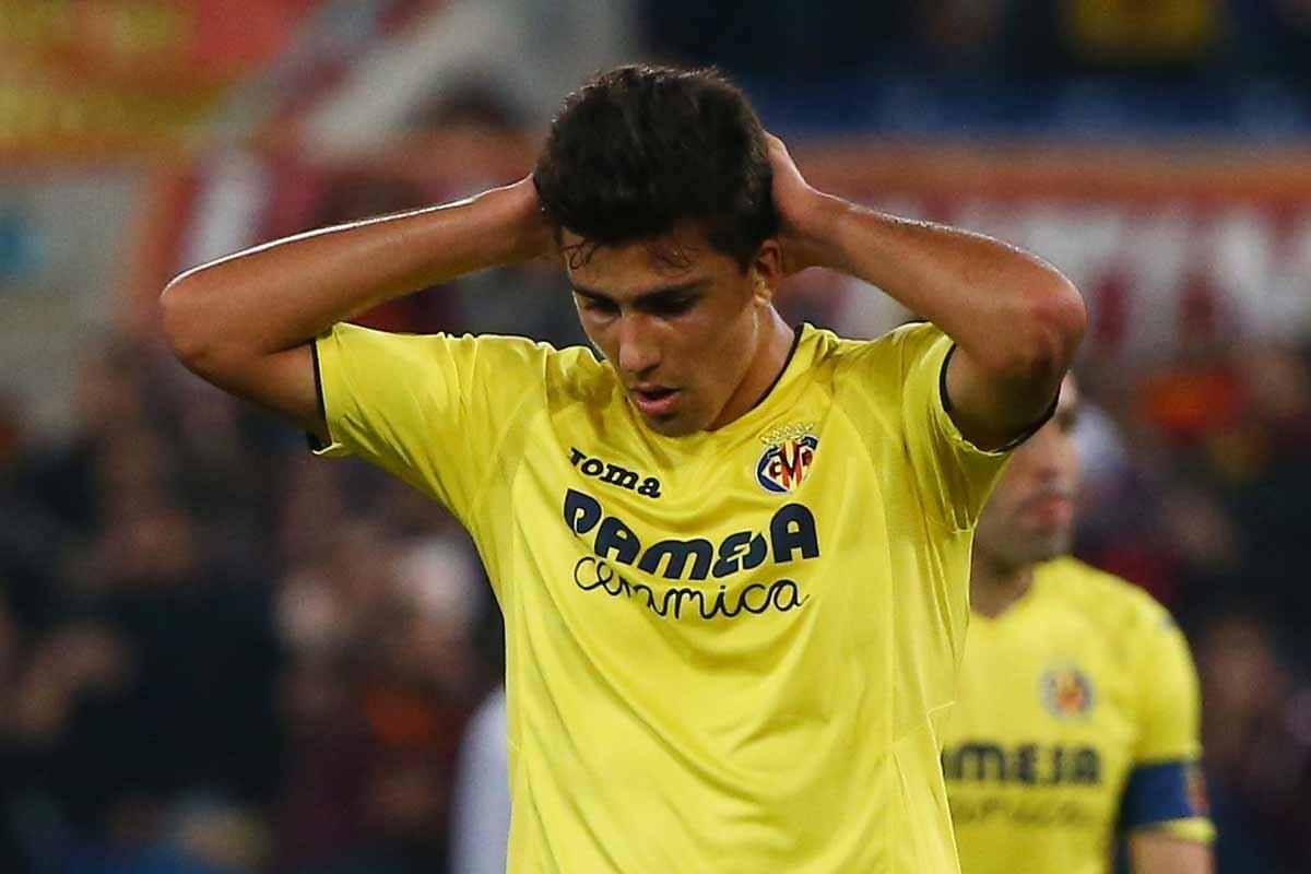 El Villarreal aprieta pero no ahoga