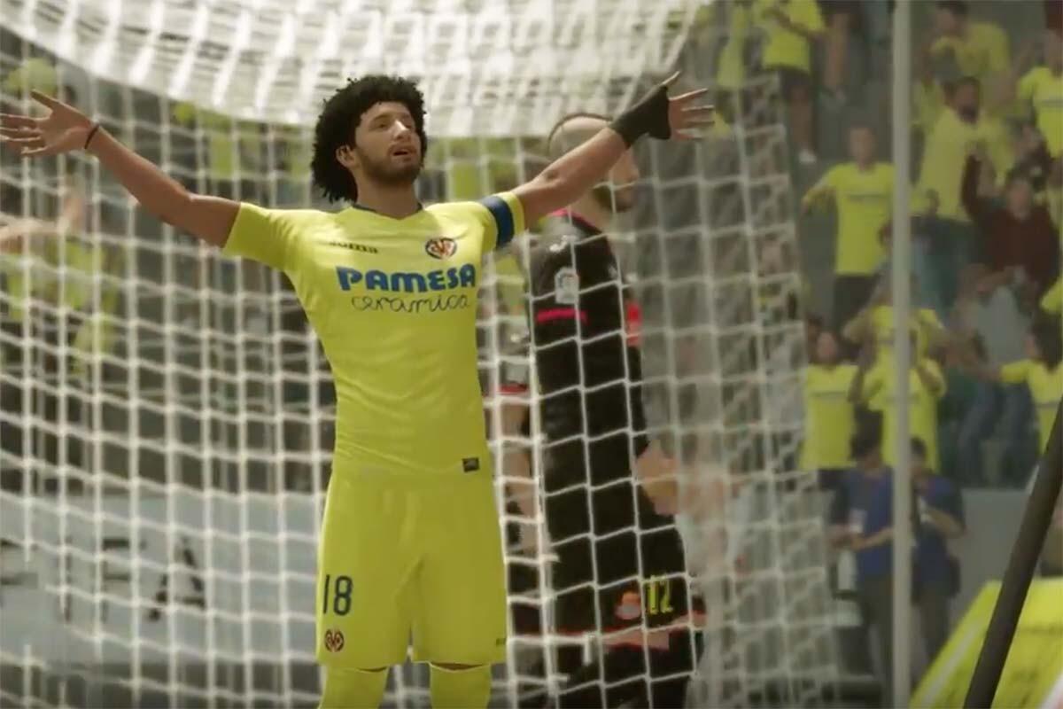 Villarreal, campeón de invierno VFO