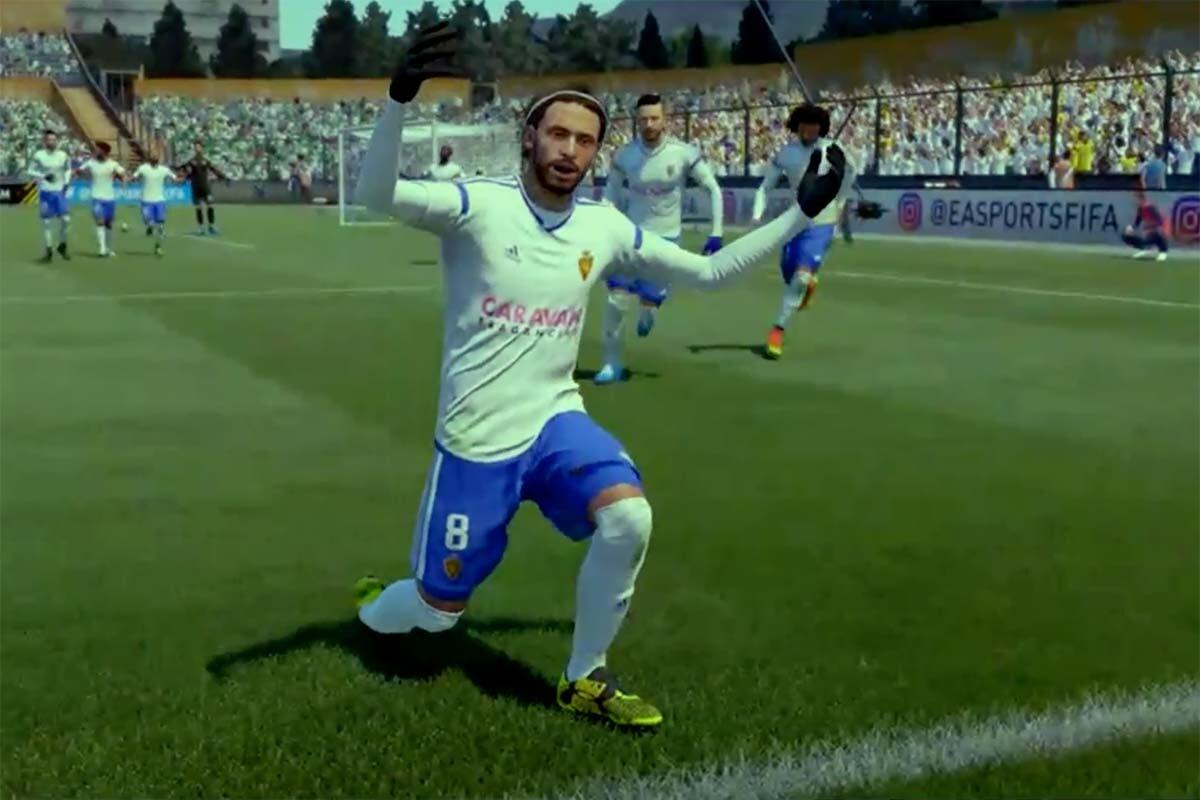 Real Zaragoza VFO