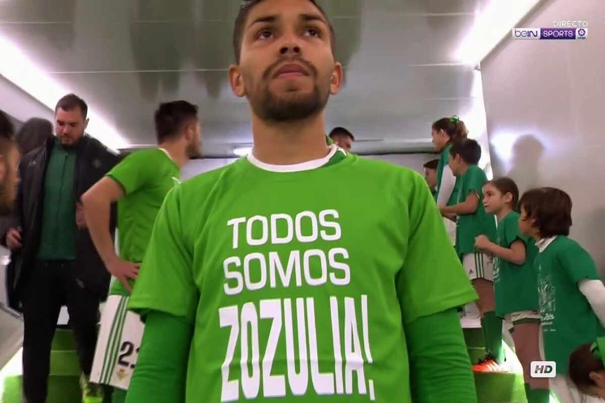 Todos somos Zozulya