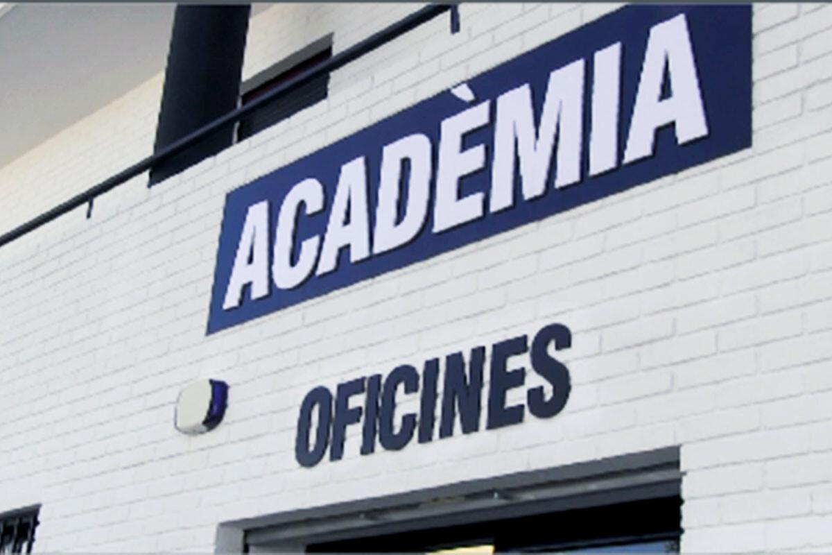 Academia Valencia CF
