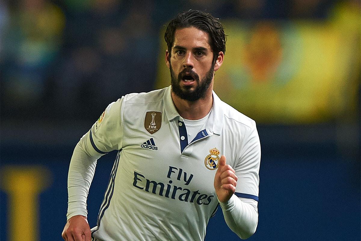 El Real Madrid, dispuesto a triplicar el salario de Isco ...