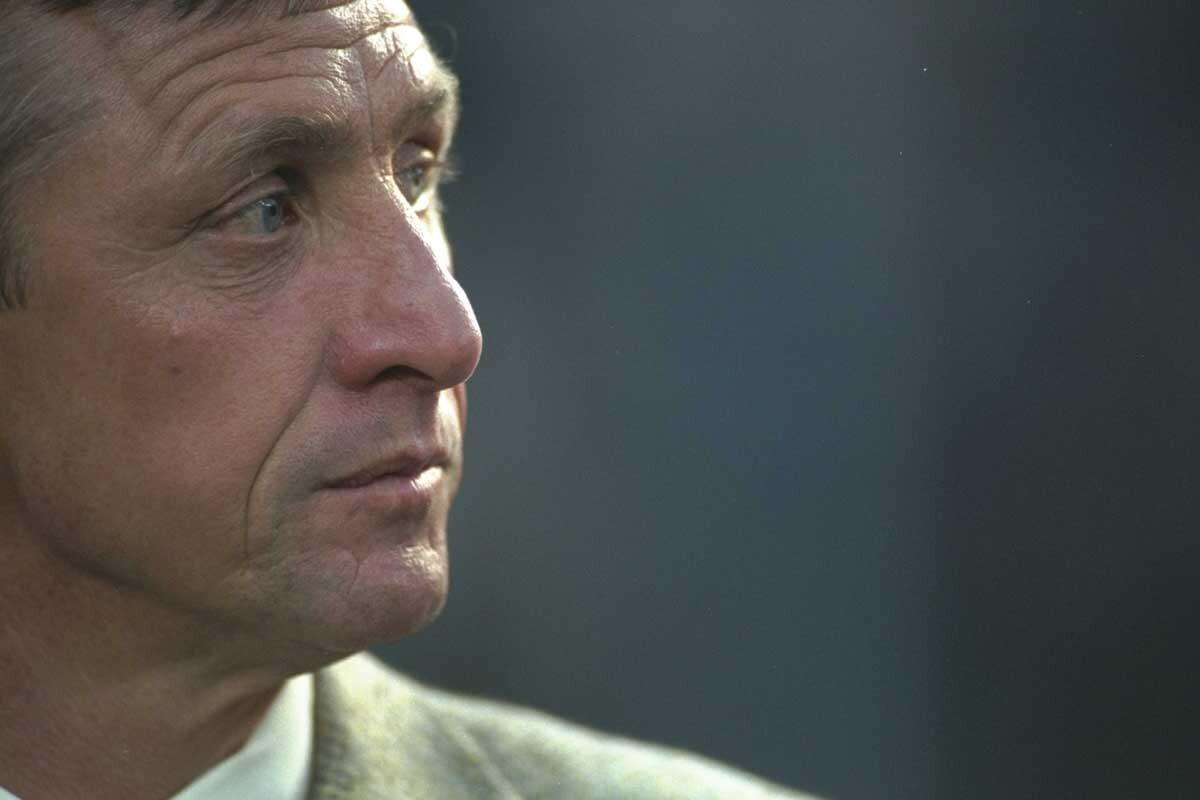 Johan-Cruyff