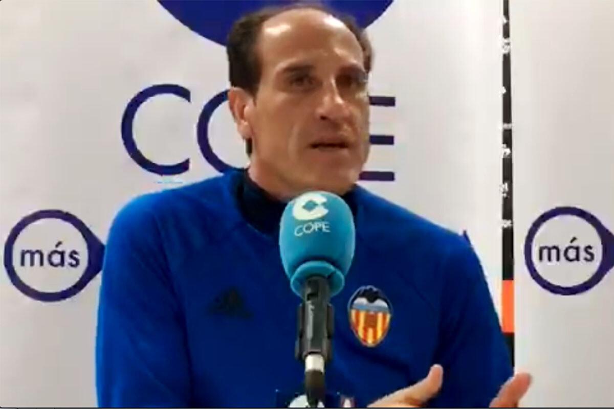 Voro Valencia CF