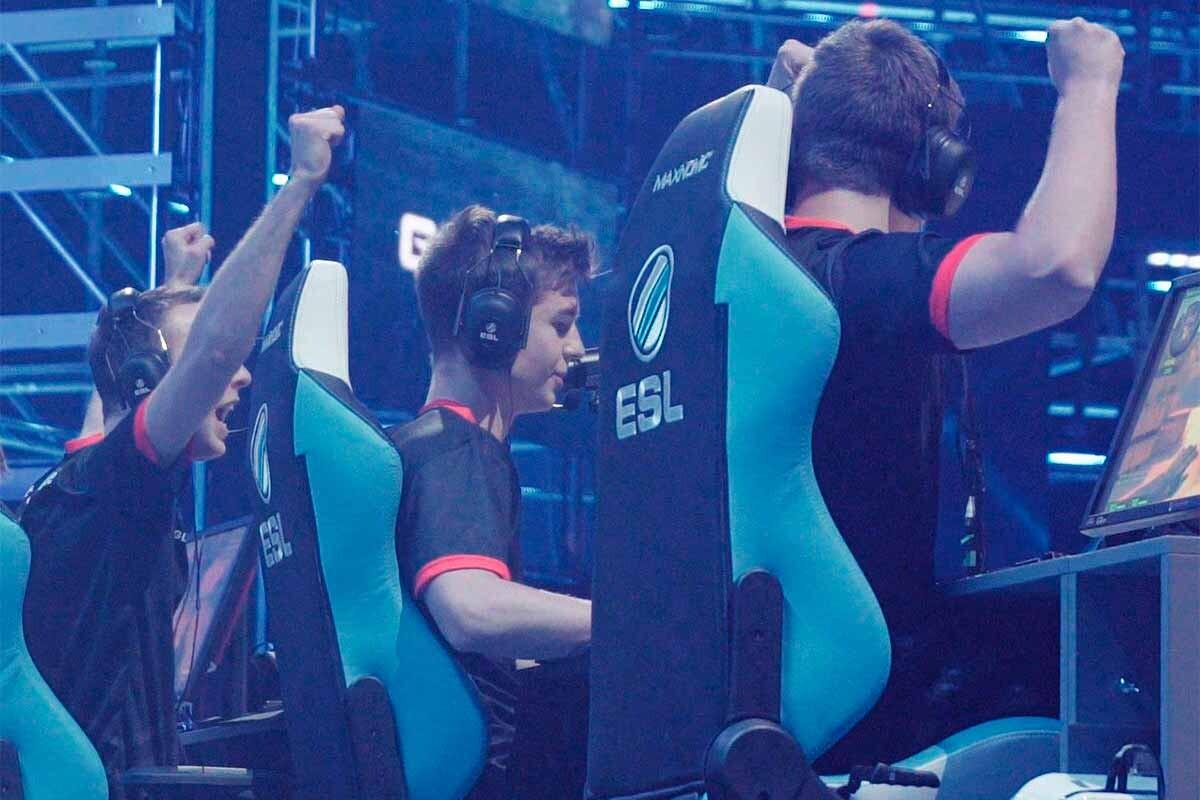 Astralis se proclama campeón de la IEM Katowice