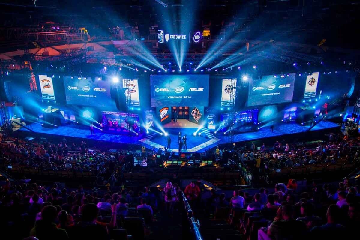 Twitter emitirá eSports de la ESL y DreamHack