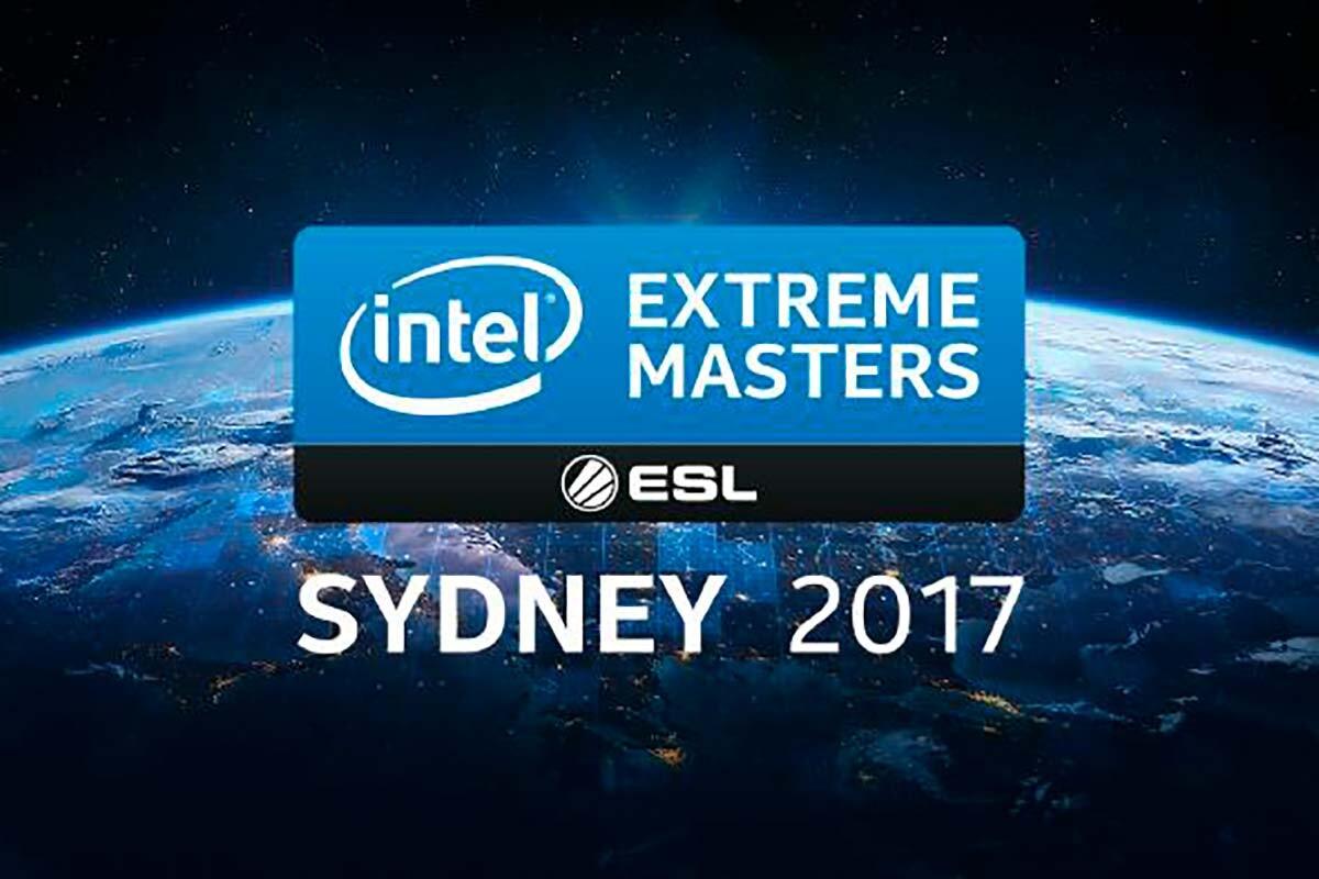 Intel Extreme Masters Sydney