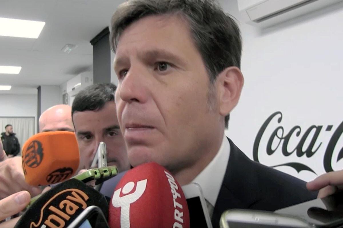 Mateo Alemany Valencia CF