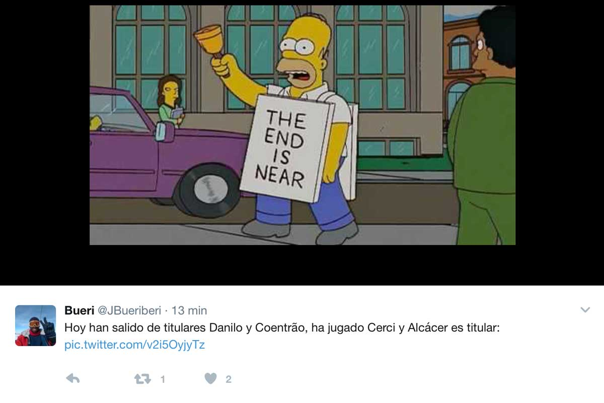 Los mejores memes del Barça-Real Sociedad
