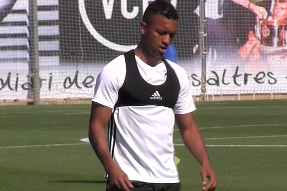Luis Nani Valencia CF