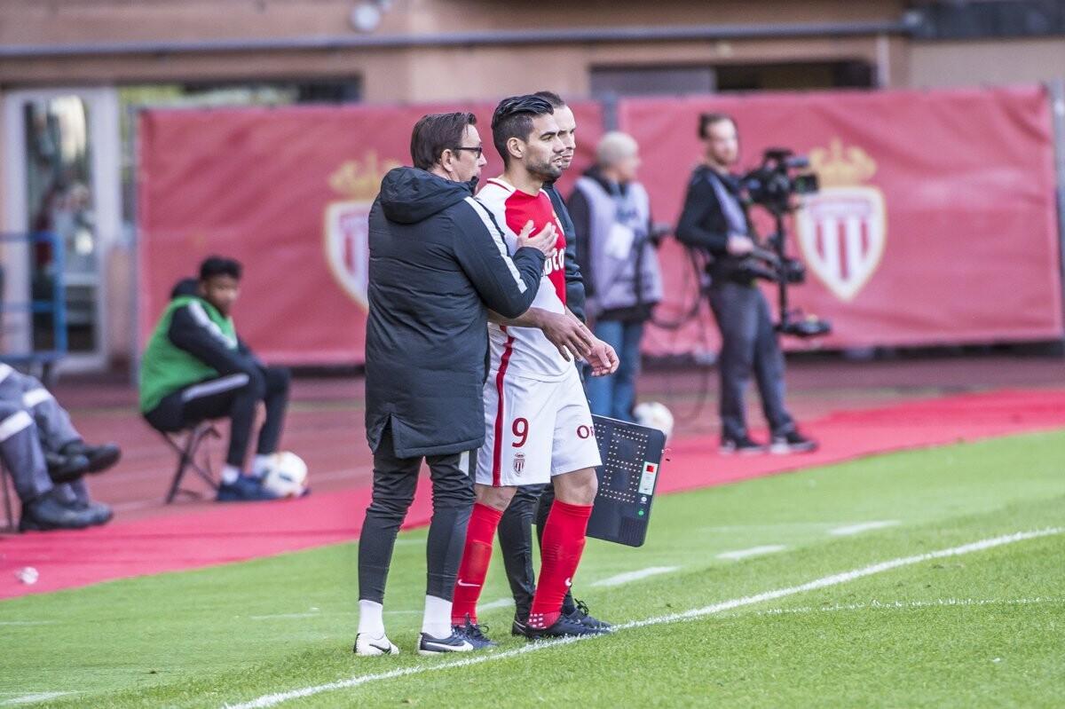 Falcao regresará con el Mónaco
