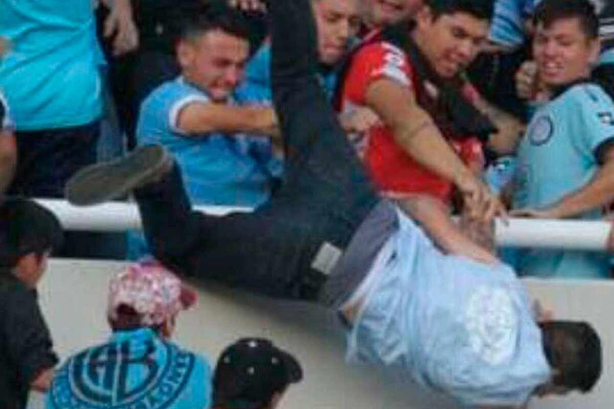 Belgrano - Talleres