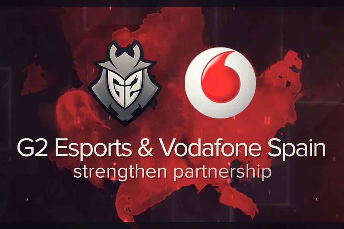 G2 y Vodafone extienden su acuerdo